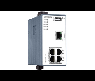 Westermo L105-S1 device server switch by Westermo.