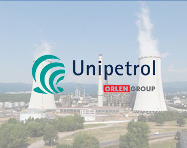 Westermo and unipetrol success story.